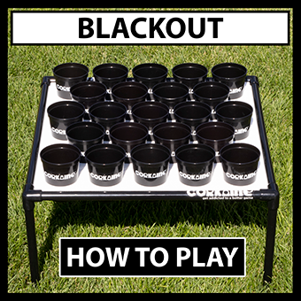 Blackout - The Corkaine Game