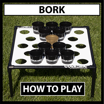 Bork - The Corkaine Game