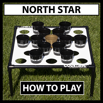North Star - The Corkaine Game