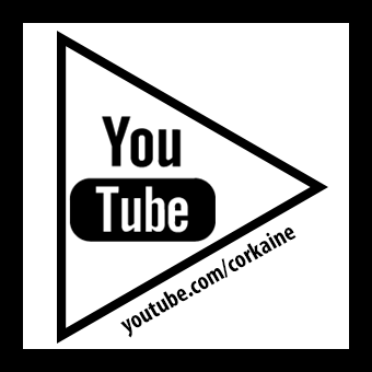 Corkaine Videos on Youtube