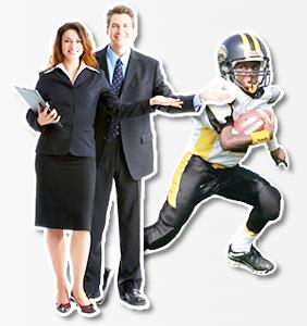 Life Size Cutout Stand Up Display
