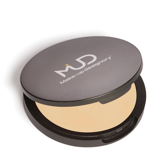 CB Cream Foundation Compact