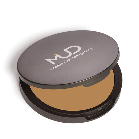 YG Cream Foundation Compact
