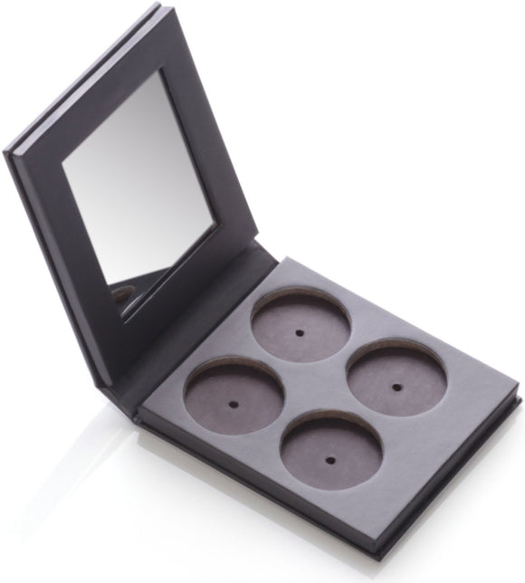 4-Hole Eye Color Empty Palette