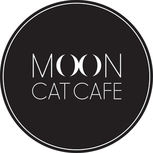 Moon Cat Cafe