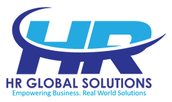 HR Global Solutions Logo