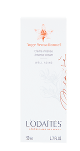 ANGE SENSATIONNELLE | Intense Cream