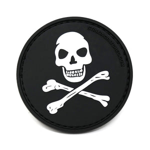 Pirate Flag Morale Patch