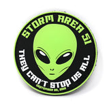 Storm Area 51 Morale Patch