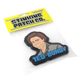 Ted Bundy Morale Patch