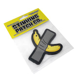 Duct Tape Banana Morale Patch