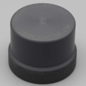 Commoderizer Cap