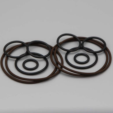 Assorted O-Ring pack for Commoderizer style A and B.