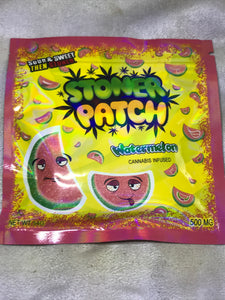 Stoner Patch Watermelons