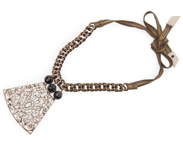 Sandrine de Montard Necklace (SM5)
