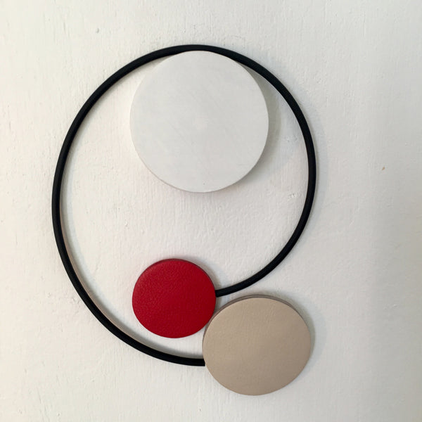 Materia Design Nexus Necklace
