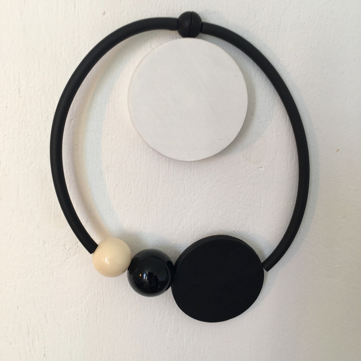 Materia Design Pura Necklace