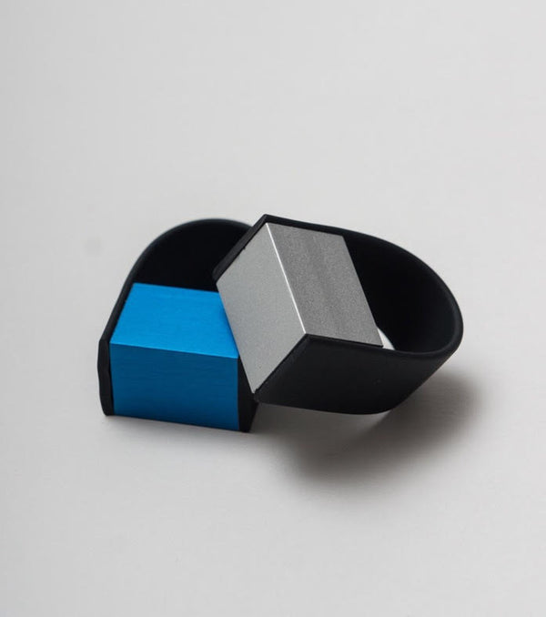 Christina Brampti Rubber Ring