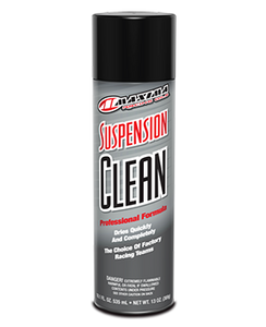 SUSPENSION CLEAN - Evolution Products and Designs