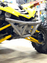 YXZ1000R Front and Rear Bumper Combo - Evolution Products and Designs