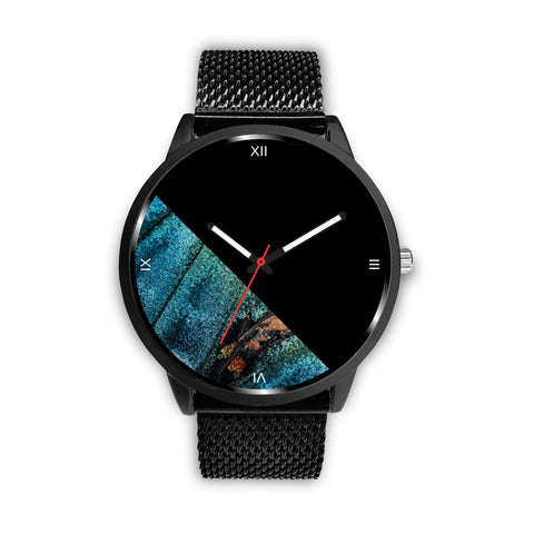 Butterfly Wing Watch