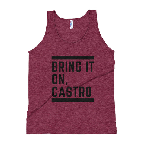 Bring It On, Castro Tank Top