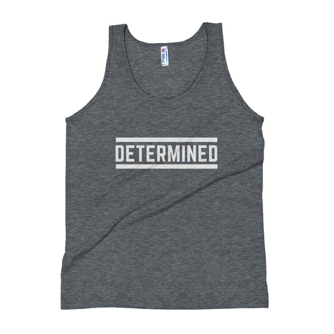 Determined Tank Top