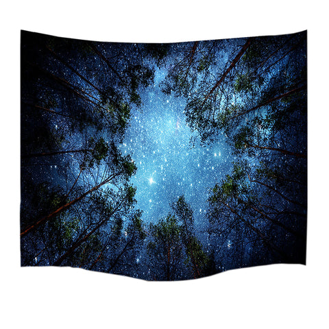 The Night Sky Tapestry