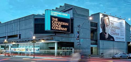 Civic Theatres - St. Lawrence Centre for the Arts