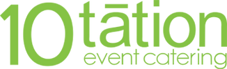 10tation event catering logo