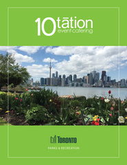 Toronto Parks & Recreation