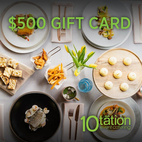 $500 Gift Card Gift Card 10tationGiftCard