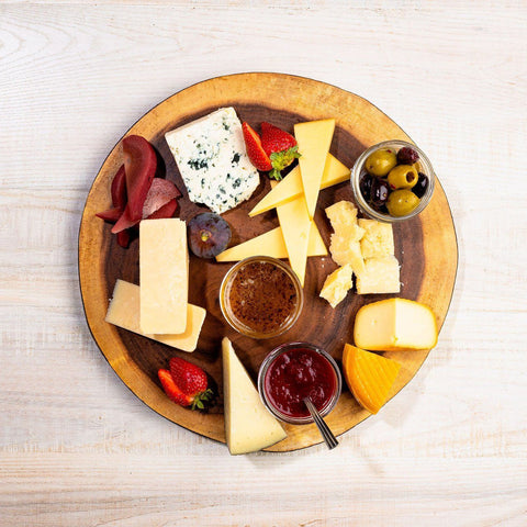 Artisan Cheese Board Reception Platters 10tation
