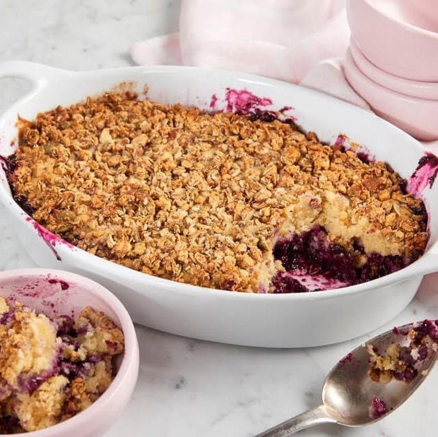 Berry Cobbler order 10tationHome