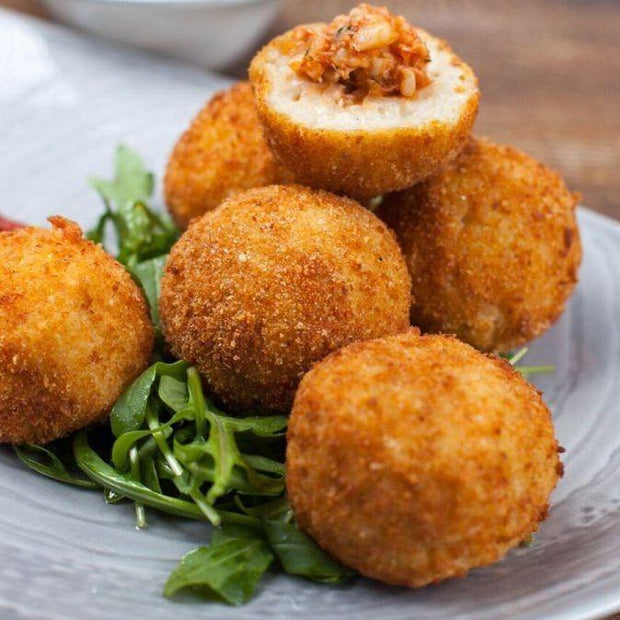 Duck Arancini 06pieces 10tationHome