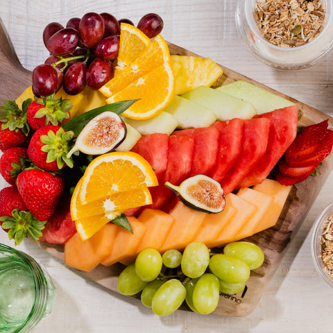 Fresh Fruit Platter breakfast-a-la-carte 10tation