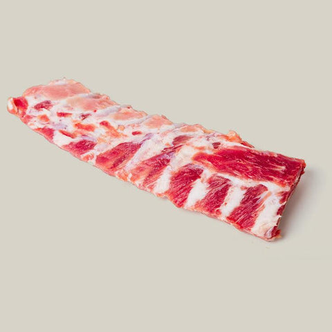 Fresh Pork back Ribs order 10tationHome