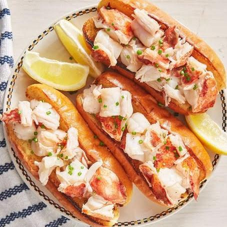 Lobster Roll 08pieces 10tationHome