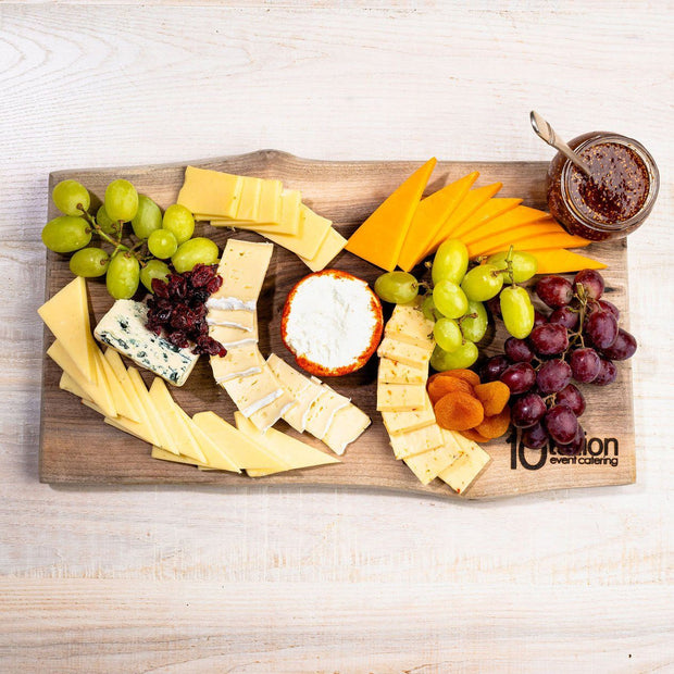 Premium Cheese and Snack Board serves4 10tationHome