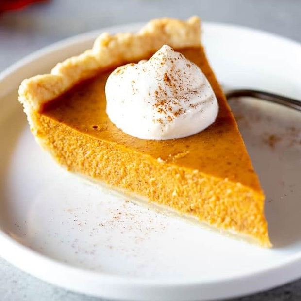 Pumpkin Pie order 10tationHome