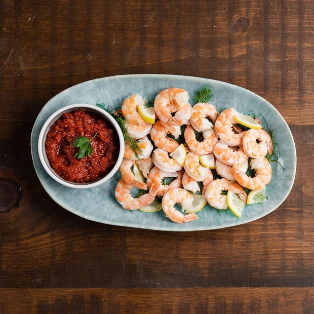 Shrimp Cocktail 18pieces 10tationHome