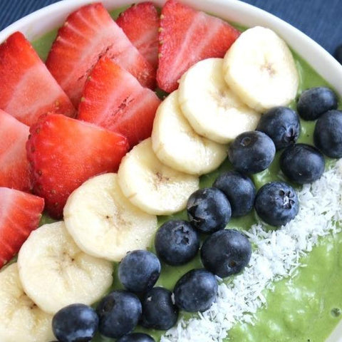Smoothie bowl order 10tationHome