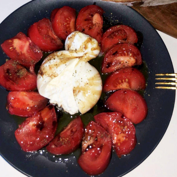 Weekly Burrata Salad order 10tationHome