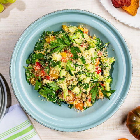 Weekly Quinoa serves4 10tationHome