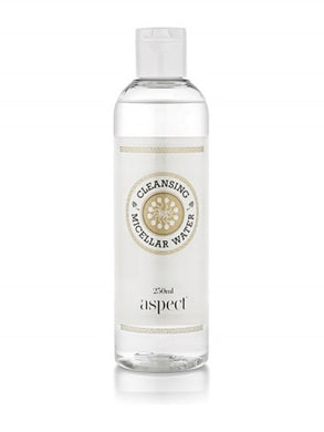 Aspect Gold Micellar Water Cleansing Water 250ml