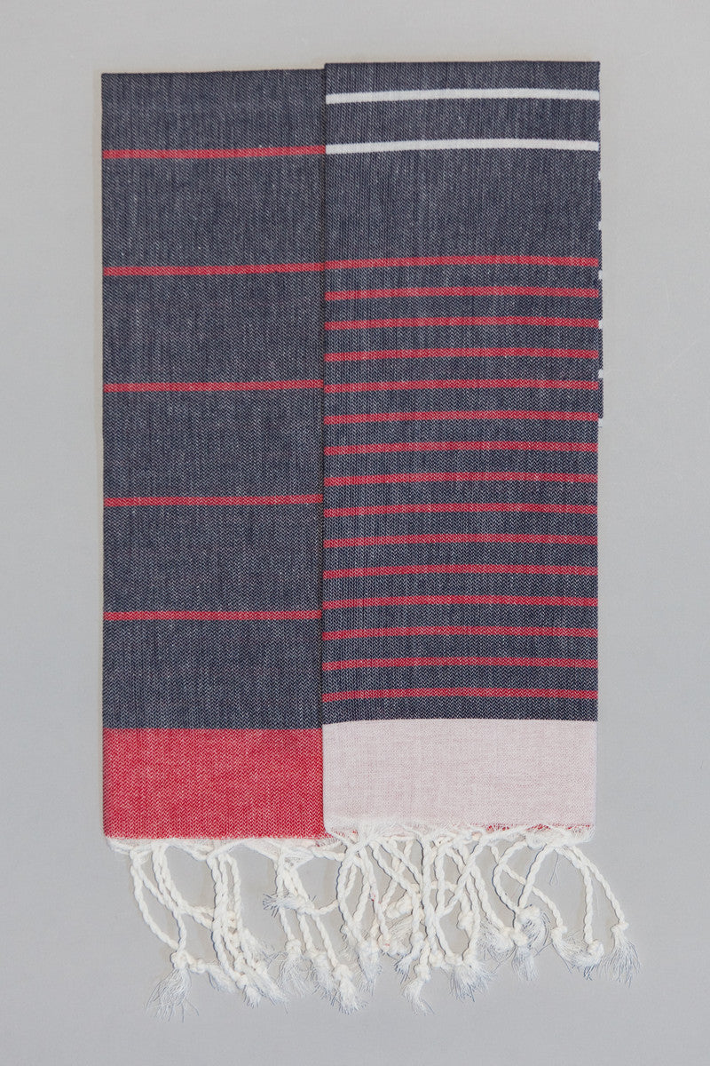 Knidos Collection Hand Towel