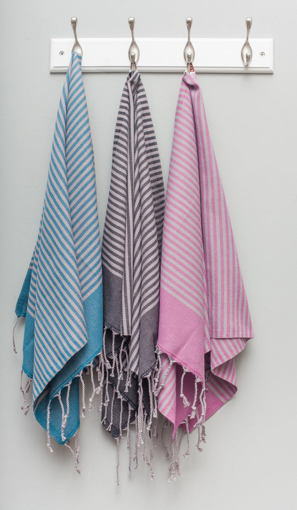 Turkish Hand Towels from Antiochia collection