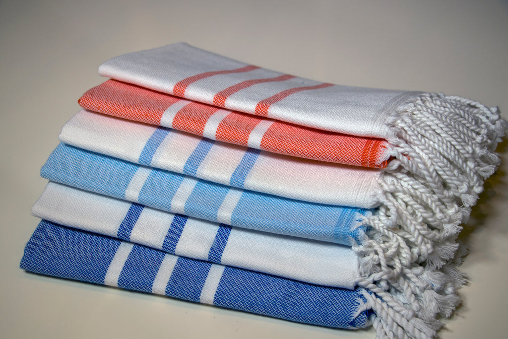 Turkish Hand Towel Collection