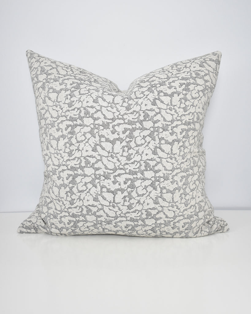 Abstract Print Pillow Cover