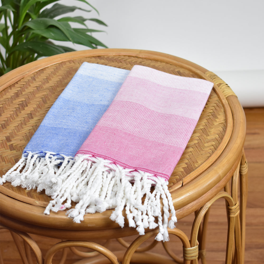 Berry Hand Towel – Ton-Sur-Ton Collection